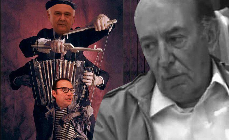 """Entre Don Salvador Nava y un nieto remedo de """"Navista"""""""