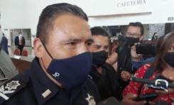 """""""No renuncio a Seguridad Públlica"""": afirma Jaime Ernesto Pineda Arteaga"""