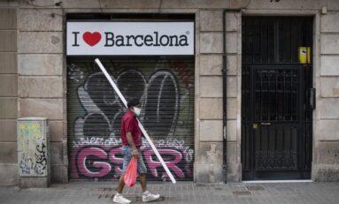 Supera España el millón de contagios por COVID-19, aprueban toque de queda
