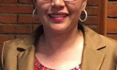 Destacada participación tuvo catedrática de la UASLP en Foro Virtual de la Inclusión Financiera de las Mujeres en México