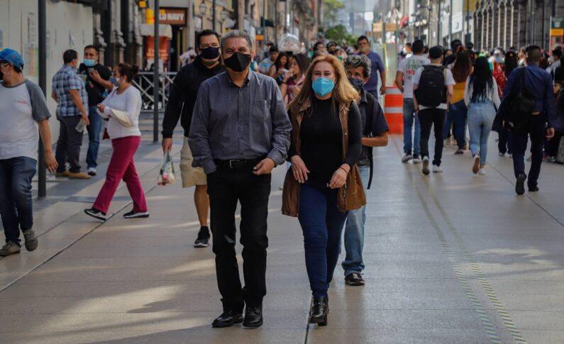 Coronavirus en México. México suma más de 88 mil muertes por Covid-19 y 886 mil casos confirmados