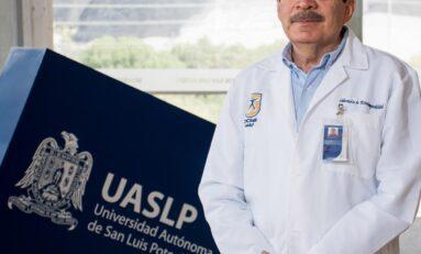 Trabaja la UASLP en desarrollo de pruebas de COVID-19 más accesibles para la población