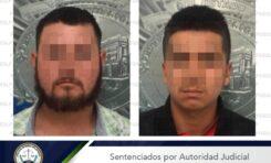 SENTENCIA CONDENATORIA POR ROBO EN CONTRA DE DOS HOMBRES EN AHUALULCO