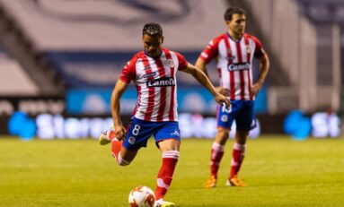 Con derrota ante Puebla y en el fondo de la tabla cerró el Torneo Guardianes 2020, el Atlético de San Luis