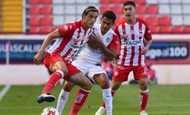 La Liga MX confirma fechas y horarios de repechaje Apertura 2020