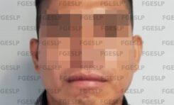 Acusado de violación y tentativa de feminicidio contra su ex pareja, arrestan a hombre en Tamazunchale