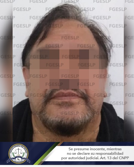 Arrestan a hombre acusado de abuso sexual contra una menor